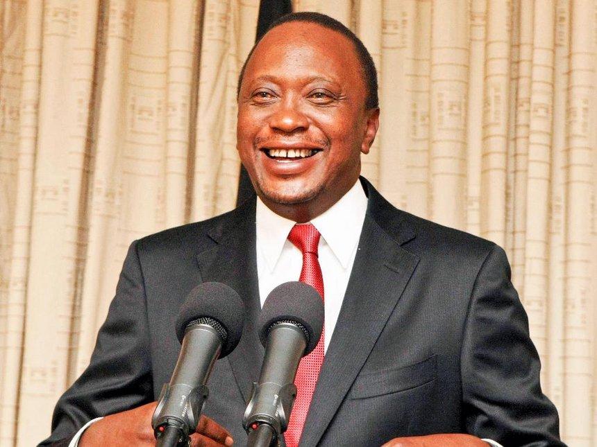 How will Trump see Kenyatta after meeting? Buhari is 'lifeless'
