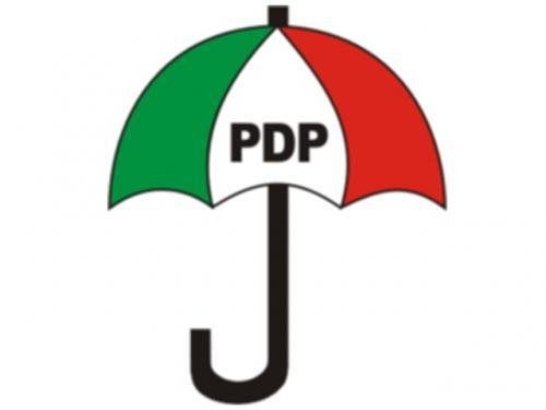 Buhari N45 million nomination form is a publicity stunt, says PDP