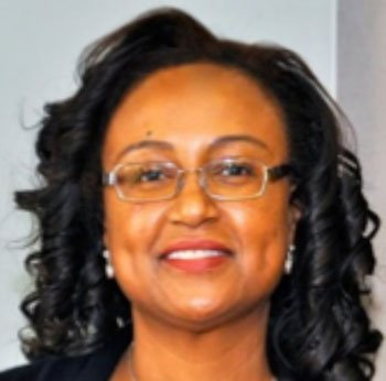 Ms 'Swazi' is new AfDB Vice President for Finance and Chief Finance Officer