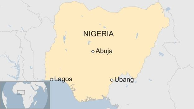 Ubang in Nigeria? Village where men and women speak different languages