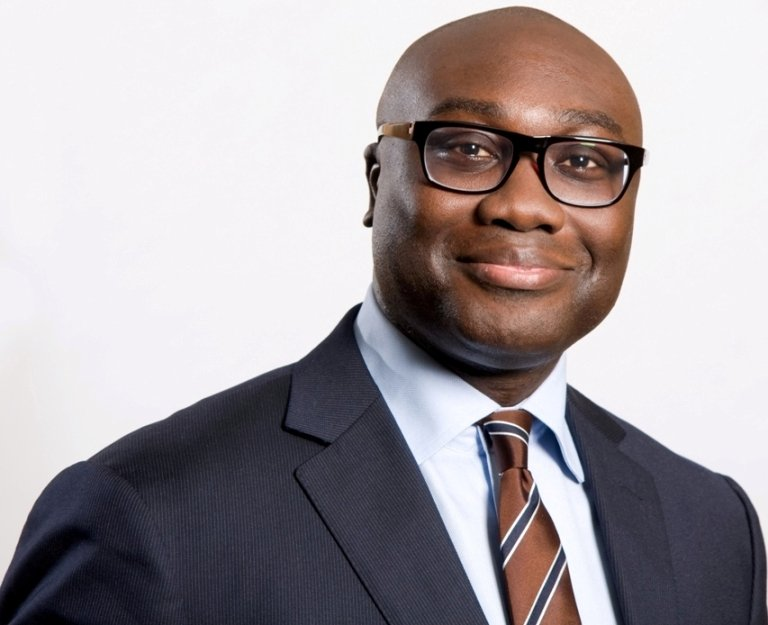 BBC awards Kenyan Waihiga Mwaura with Komla Dumor award