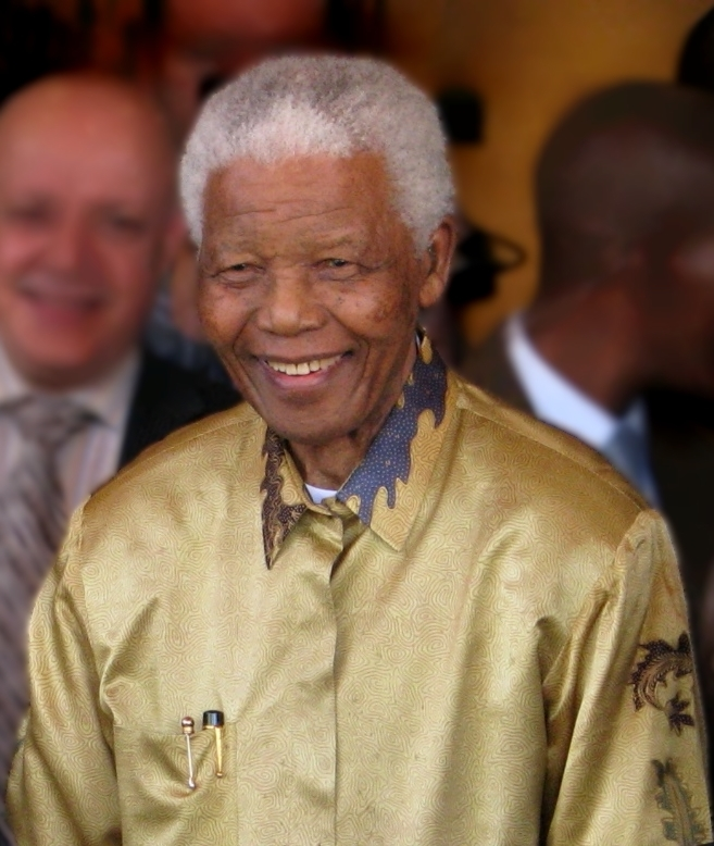 Mandela's centenary: UN honours Madiba at peace summit