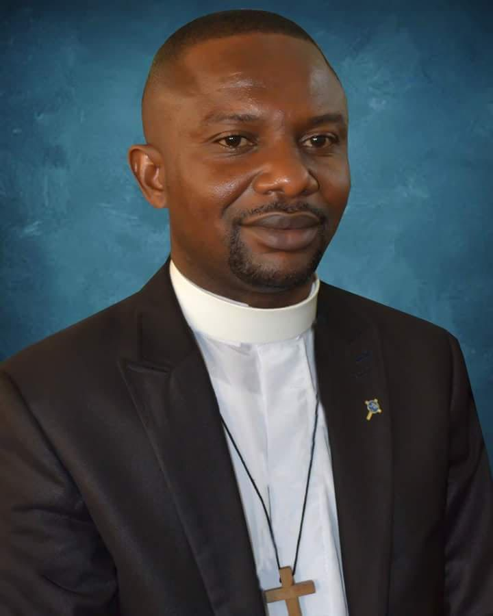 Dear Nigerians, it's high time we increased our faith in God, By Rev. Edet E. Umo