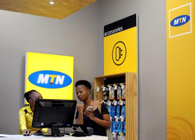Nigeria hits MTN with $2bn tax bill after $8bn fine
