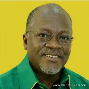 Why Tanzania President, Magufuli, does not believe in birth control