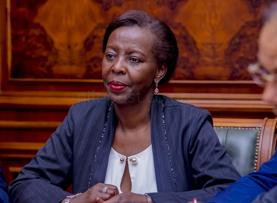 Rwandan, Mushikiwabo, to lead la Francophonie