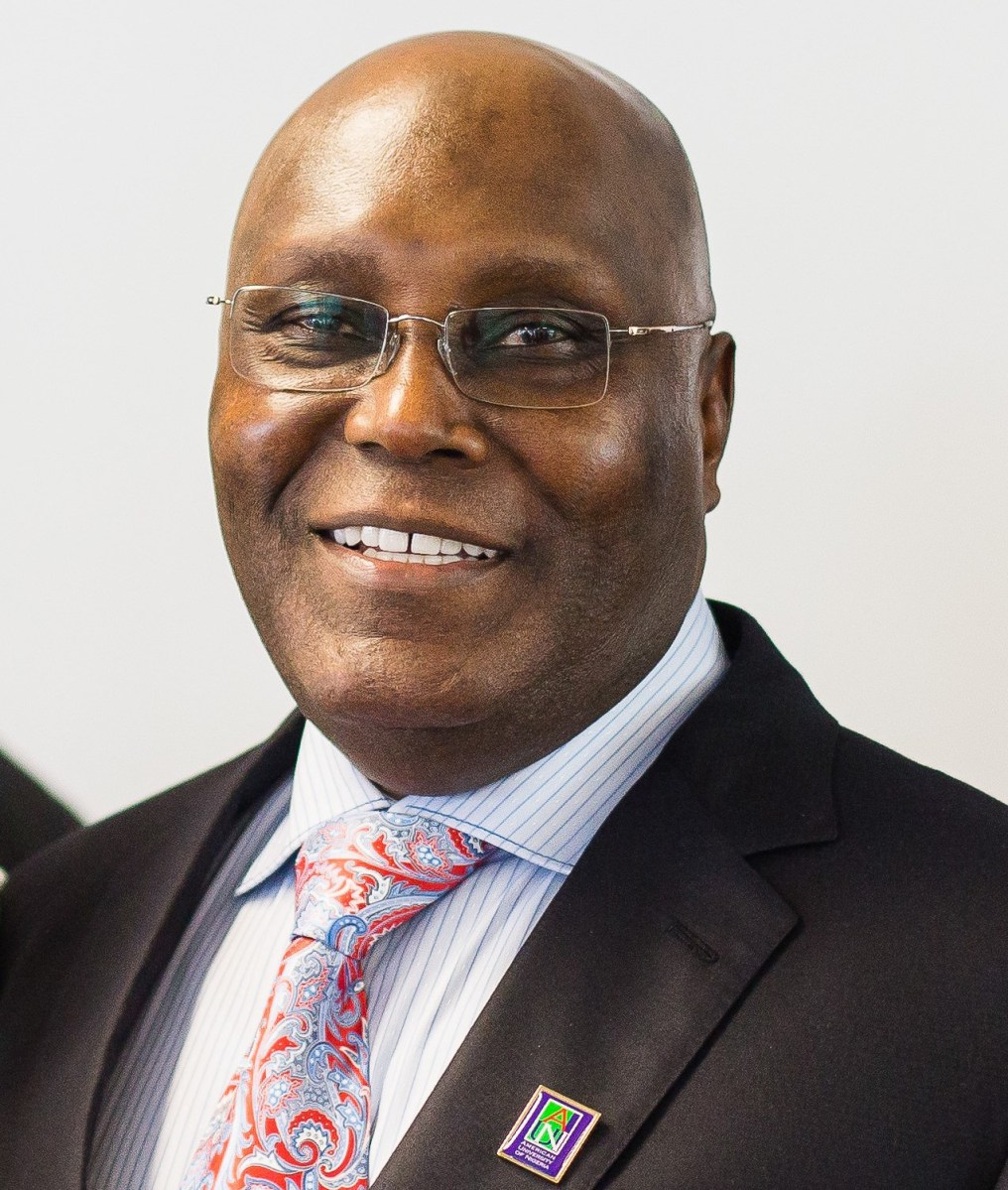 It's Atiku's Time, Time and Chance Have Happened to Him, By Kings UBA