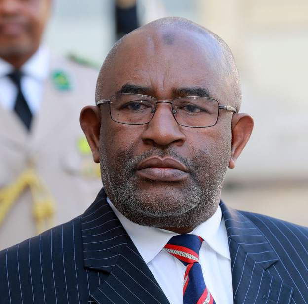 African Union sues for peace in Comoros after political violence