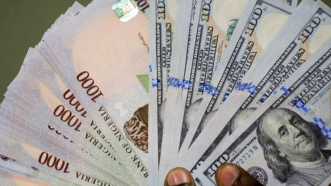 Operation Shara: Nigeria traces US$1.9m fake dollars agent