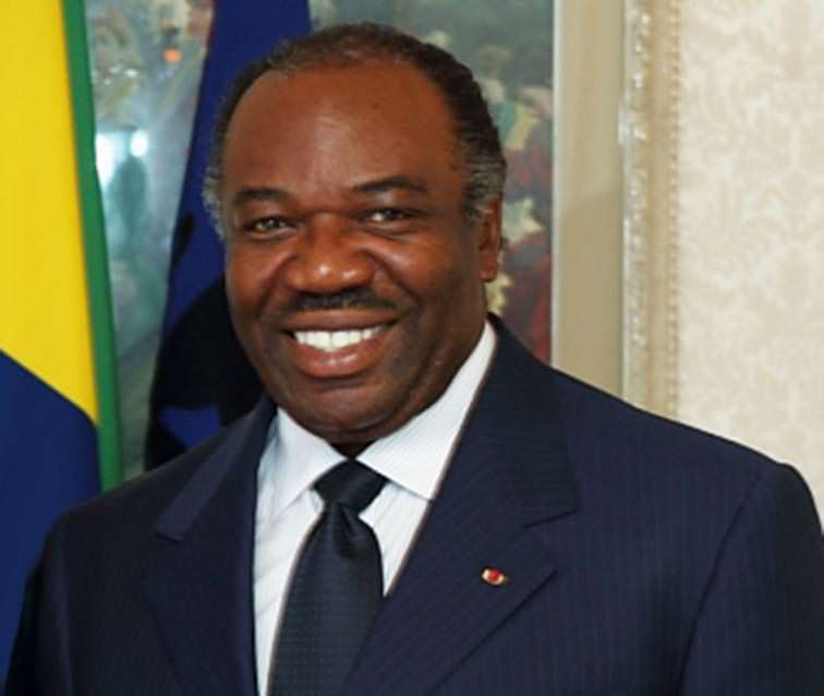 Gabon: Bongo 'seriously ill but recovering' says spokesman