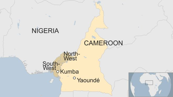 Cameroon: Fresh 20 pupils kidnapped Monday in Kumba