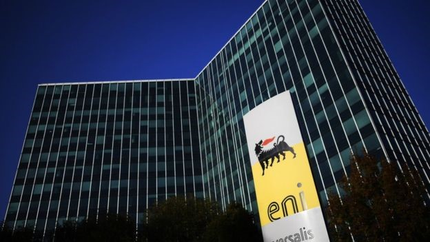 Eni and Shell Deal: Nigeria loses $6bn from 'corrupt' oil deal