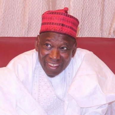 Nigerian Gov. Ganduje Slams Investigative Journalist with N3bn lawsuit