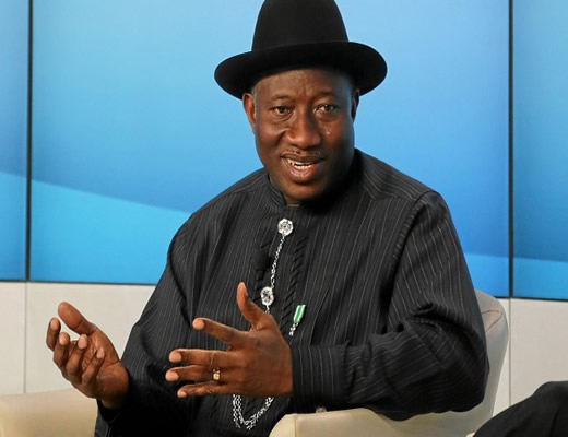 Jonathan remains an Inspiration, Buhari felicitates on birthday