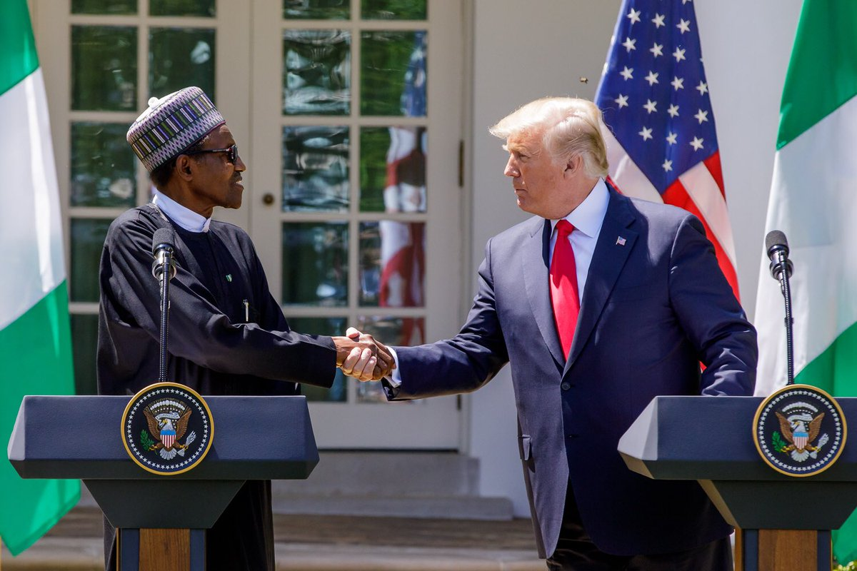 United States wants probe of Shiites deaths in Nigeria
