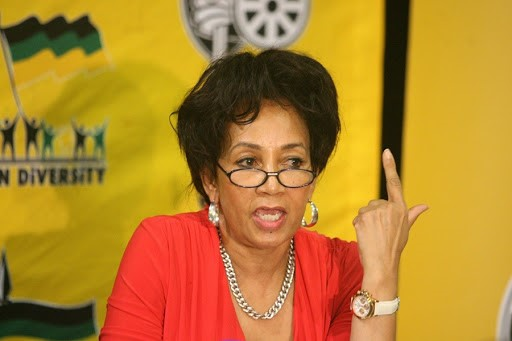 S/Africa, Russia strengthening economic relations—Sisulu