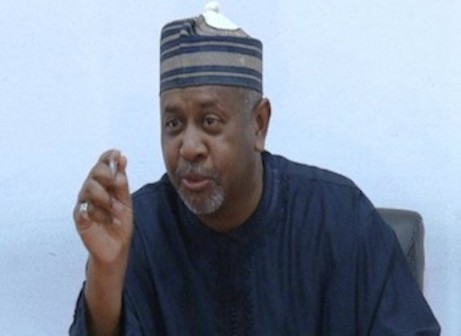 Dasuki refuses to appear in court, calls for end to Buhari's 'impunity'