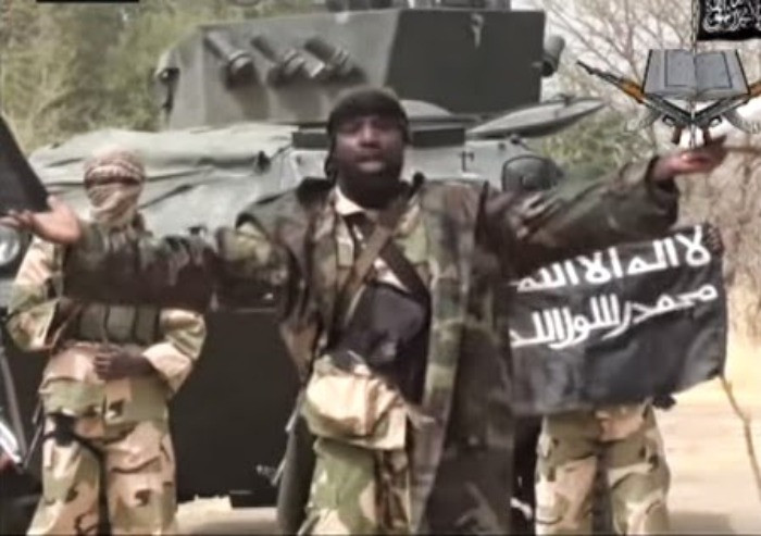 Nigerian army chief says Boko Haram sophisticated, fly drones