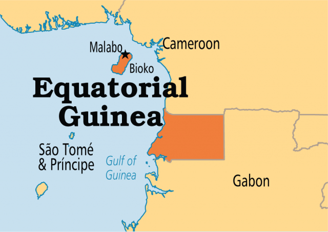 Eq. Guinea congratulates  TechnipFMC and Schlumberger on local content compliance