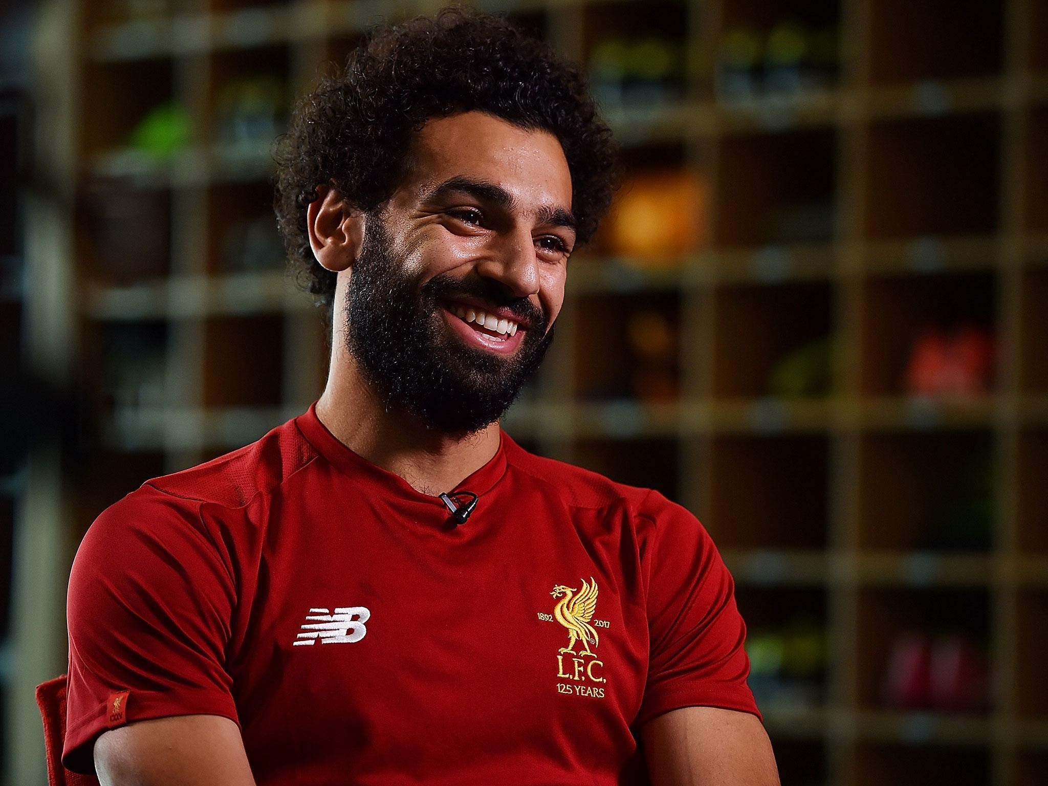 Mohamed Salah, Four Others in 2018 BBC African Footballer Shortlist