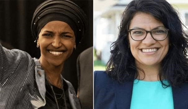 First Muslim women winning seats in US Congress