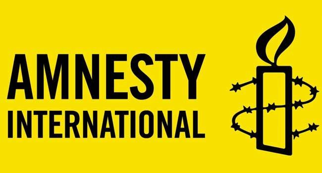 Nigerian Army wants Amnesty International ejected from Nigeria