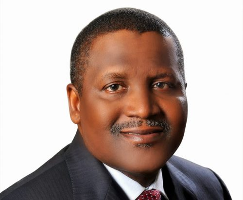 2019 election: Dangote, Otedola may have pitched tent with Buhari