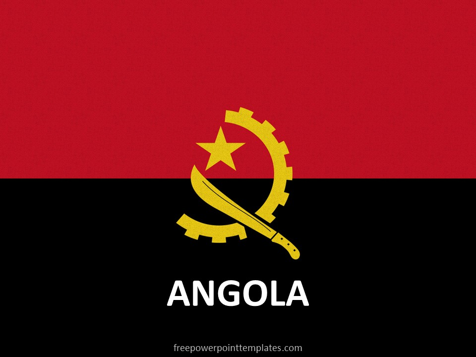 Reforms in Petroleum Industry Set Angola on Growth Path
