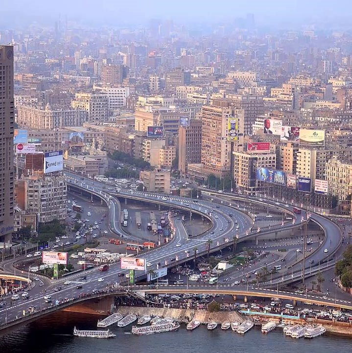 Egypt is Africa's best FDI destination, says AfDB