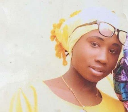 Leah Sharibu's family mourns, says this is saddest Christmas