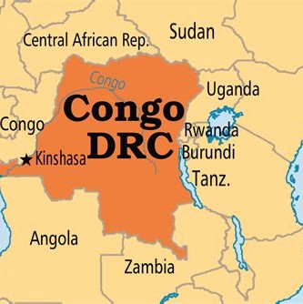 DR Congo presidential election no longer holding on Sunday