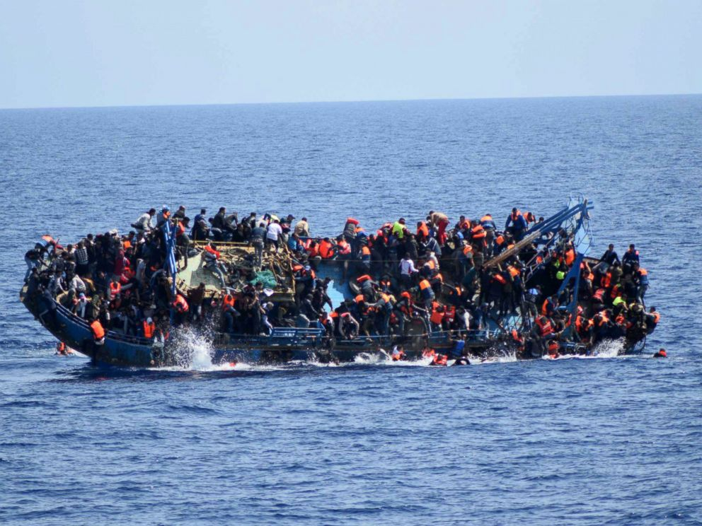 UN Rights report say migrants 'unimaginable horrors' in Libya