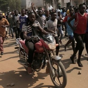 DRC Election update: Protests erupt over polls delay
