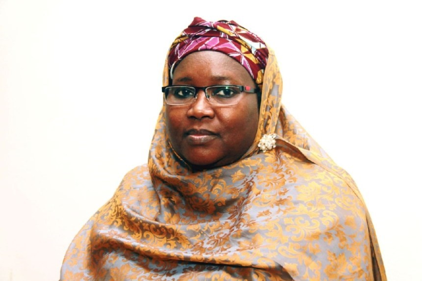 INEC will not remove 'Buhari's relative' Zakari as 2019 election collation chief