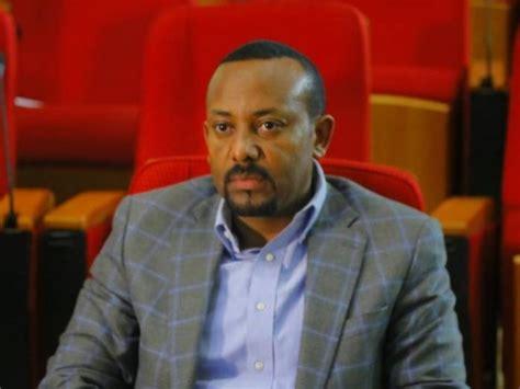Reformist Ethiopia PM pardons more 13, 000 political prisoners