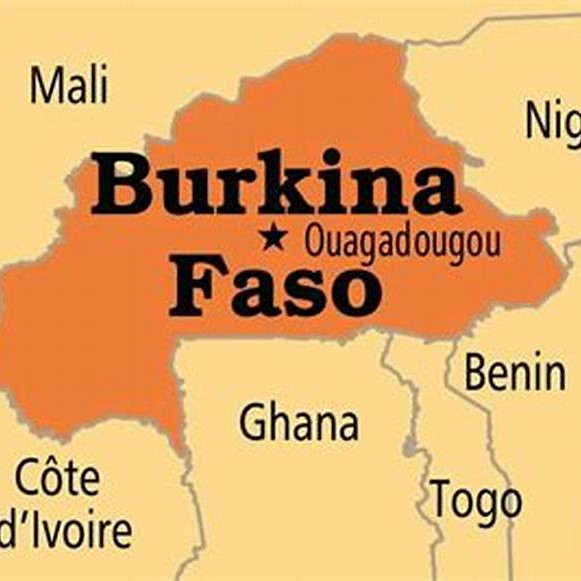 Entire Burkina Faso Cabinet resigns, President Kaboré accepts resignation