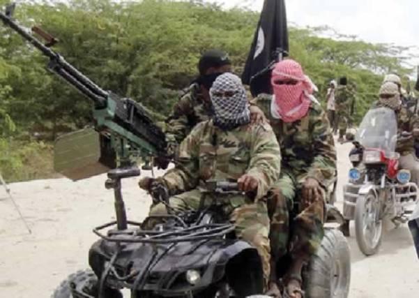 Nigeria: Boko Haram hits Gaidam, Yobe State