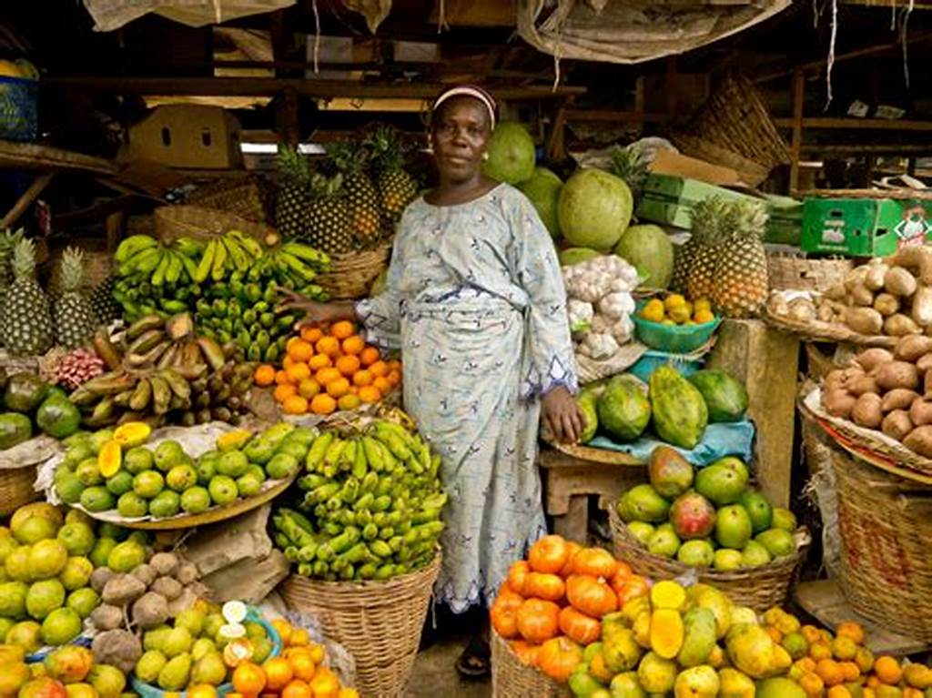 Nigeria's Inflation rate keeps rising to 11.44 percent