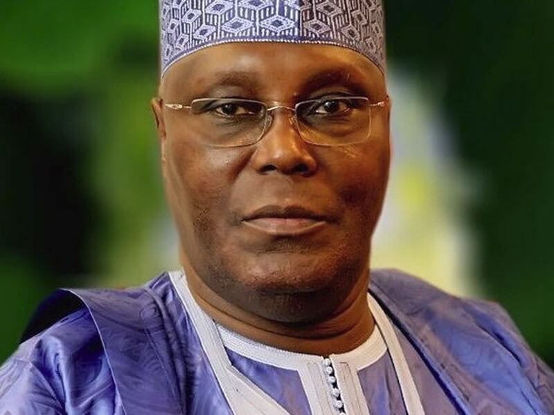 'm going to reclaim my mandate in court, says opposition leader, Atiku