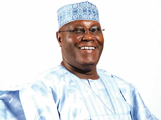 Opposition leader, Atiku, calls for patience as election umpire shifts election