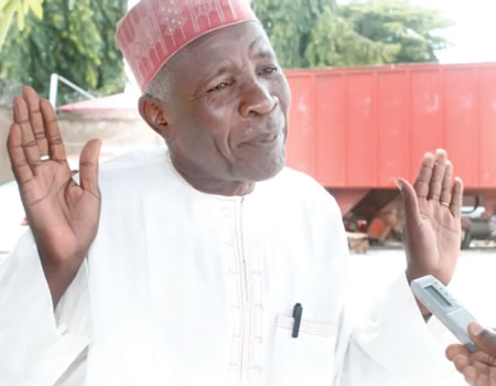 Nigeria election: Govt. arrests outspoken opposition member, Galadima as early results trickle in