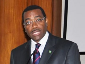 """Corruption does not invest in the future, it kills the future"" – AfDB President, Adesina"