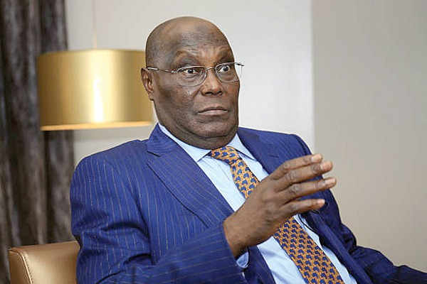 Atiku, PDP beat deadline, file petition to declare him winner of presidential election