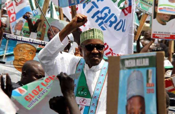 Nigeria: Incumbent President Buhari re-elected, main opposition rejects result