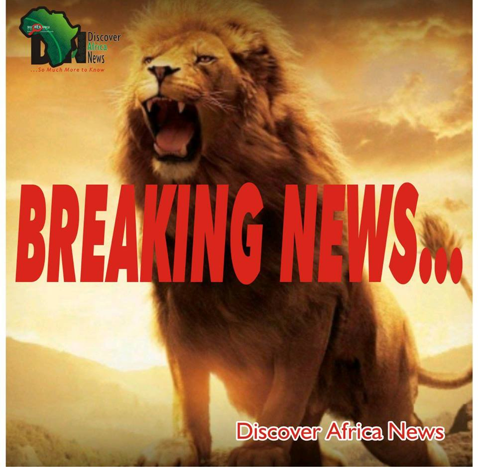 Breaking: Military aircraft conveying Nigeria's VP, Osinbajo crashes
