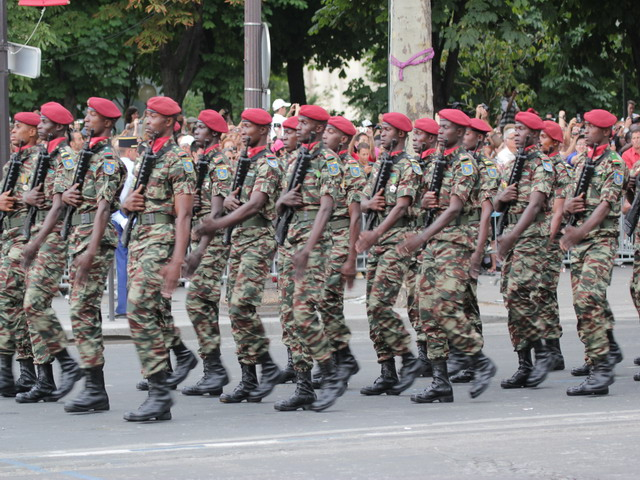 Cameroon forces ready for kidnappers in Adamawa