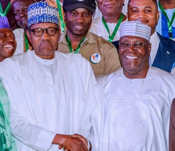 Court has started hearing on Atiku's case against Buhari's election