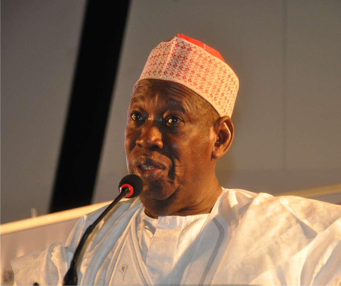 Ruling party, APC wins coveted populous Kano State