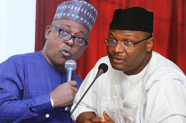 Nigeria: 'INEC has refused PDP, Atiku access to election materials'