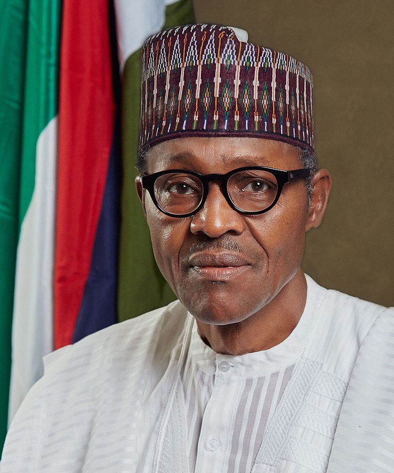 Tax culture in Nigeria still poor, Says President Buhari